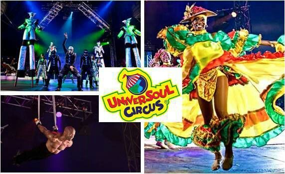 Discounts To Universoul Circus You Ask For It And We Found It For You Looking For Discounts To The Universoul Circu Discount Travel Get Tickets Circus Theme