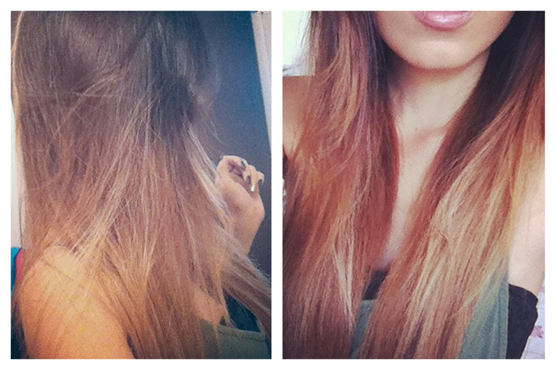 <3 #Ombre