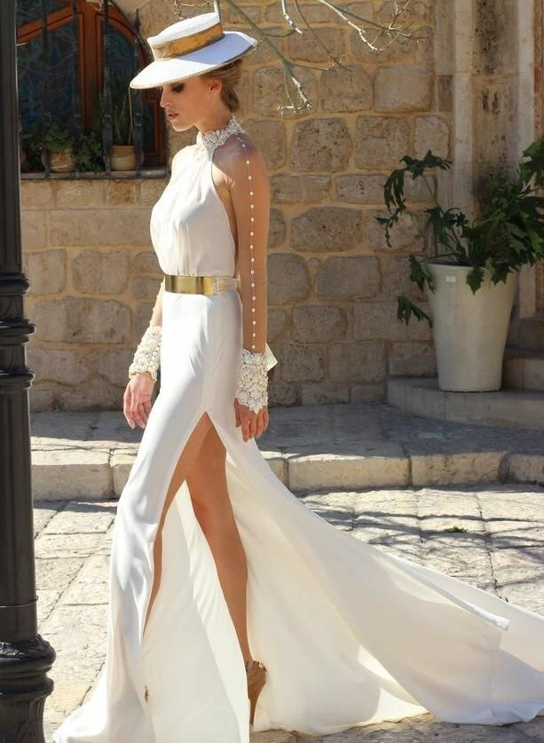 abito da sposa Florentina Galia Lahav 2015  d2cd918ee4c9