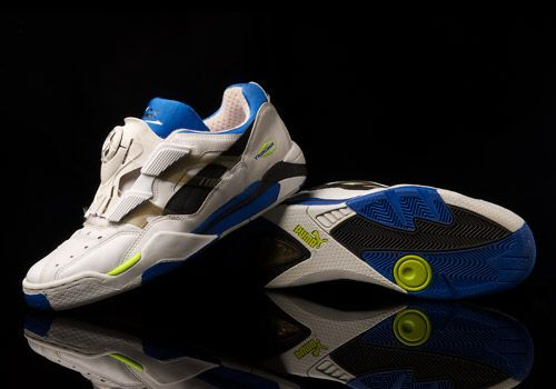 PUMA Disc System Response 1991 | Sneakers nike, Sneakers