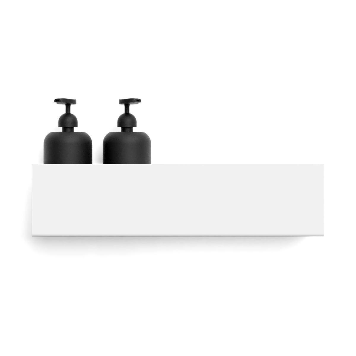 Die Wandablage Von Nichba Design Ist Eine Praktische Ablage Fur Das Badezimmer Im Skandinavischen Design Das Mi In 2020 Ablage Dusche Badezimmer Accessoires Regalwand