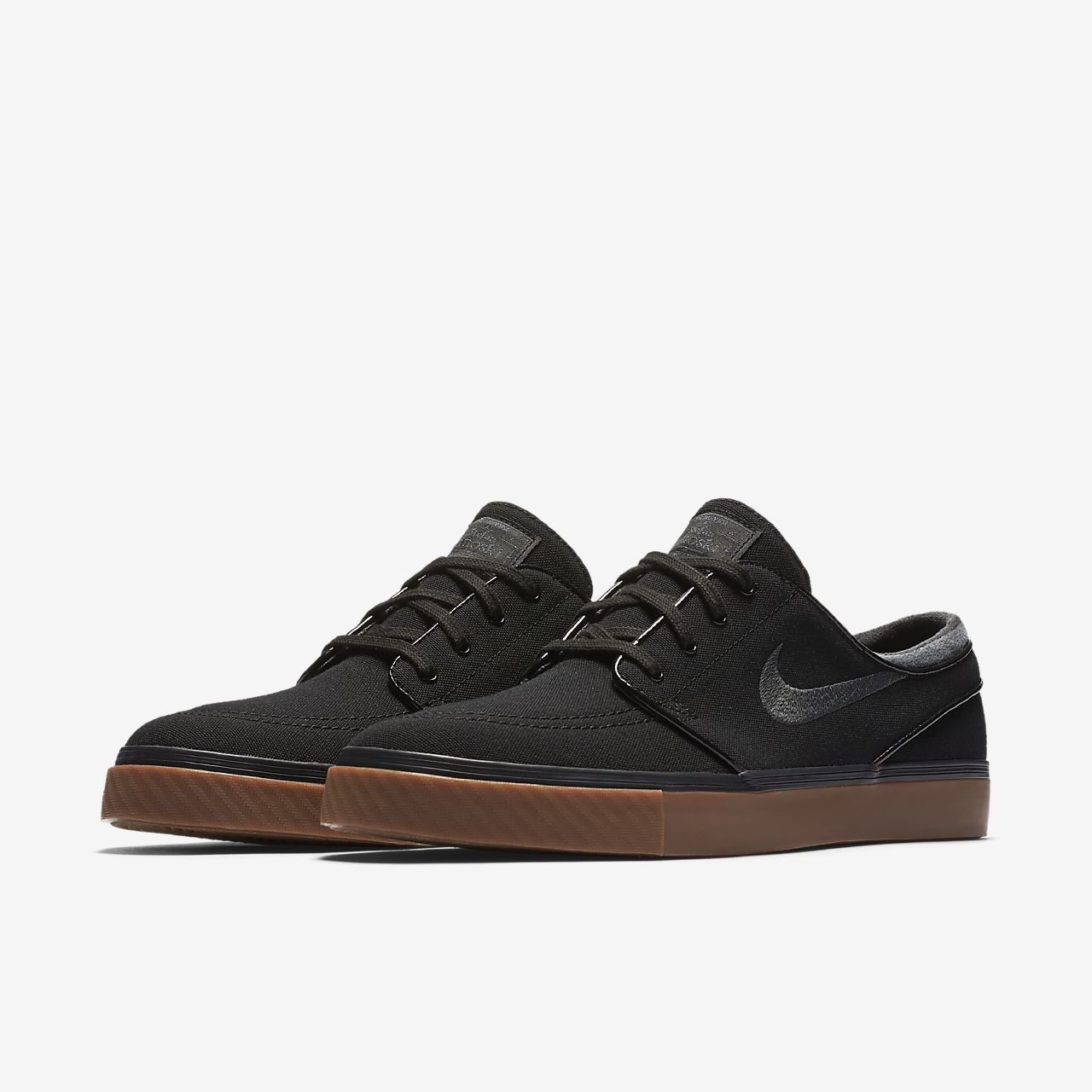 Nike SB Zoom Stefan Janoski Canvas Zapatillas de skateboard ...