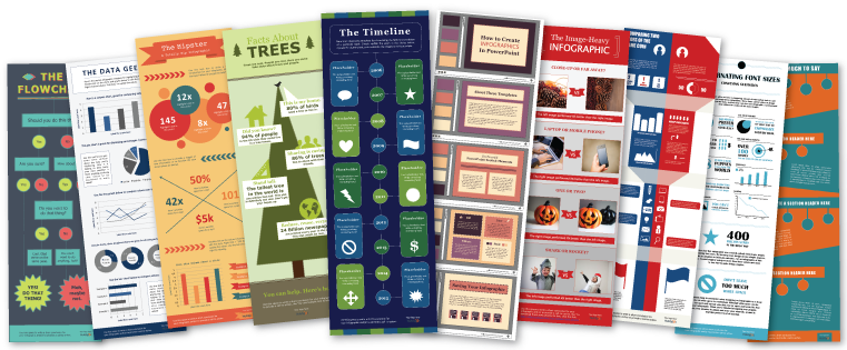 10 Free Infographic Templates In Powerpoint Learn How To Create