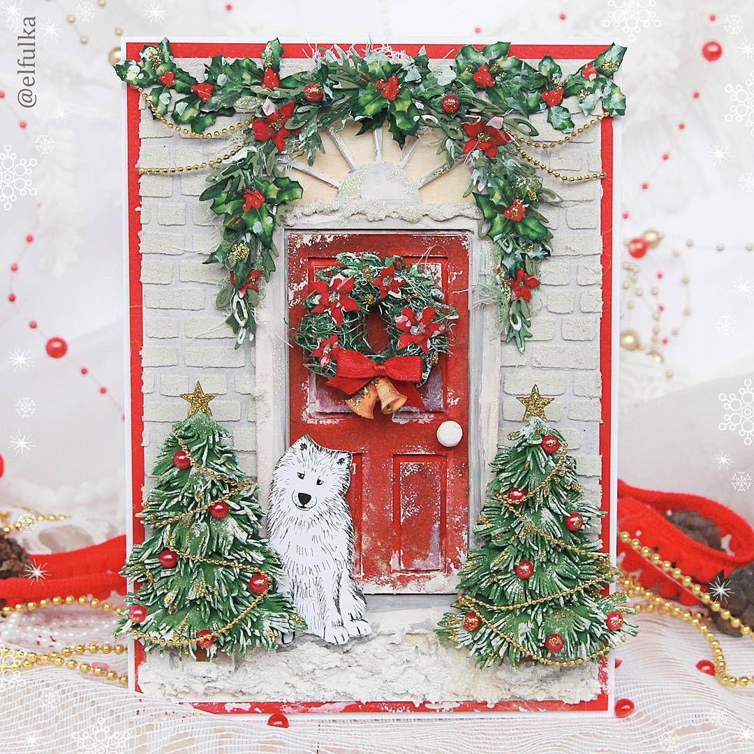 Пожеланиями хорошего, новогодние открытки на стены