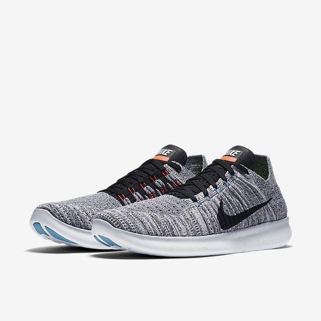 d0f74aae51de4 Nike Free RN Flyknit Herren-Laufschuh. Nike.com DE