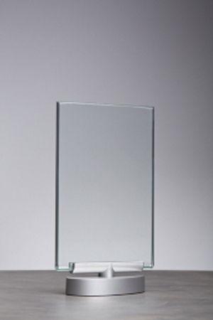 Swivel Base Counter Top Acrylic Display Holder Acrylic Display