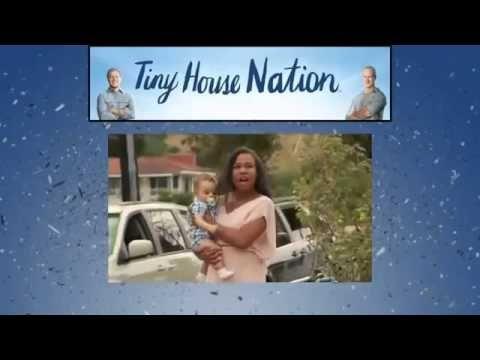 Tiny House Nation Season 3 Episode 2 Youtube Tiny