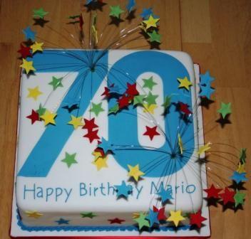 70th birthday cake ideas gary 39 s 70 birthday pinterest for 70th birthday cake decoration ideas