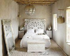 Schlafzimmer Ideen Für Orientalisches Schlafzimmer Design Und Für Bett  Kopfteil Selber Machen