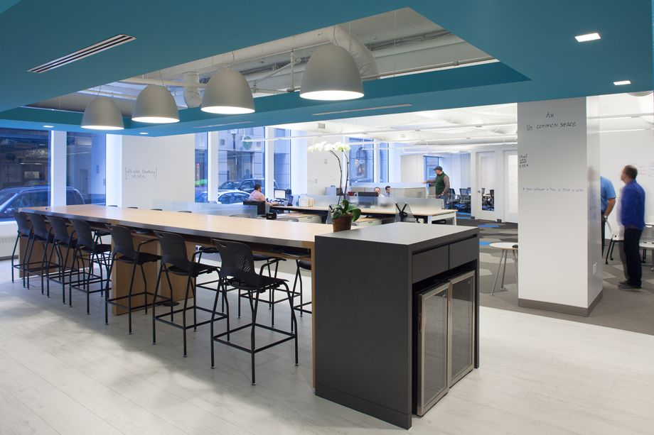 IdeaPaint Boston Office Design Fusion Consultants Inc