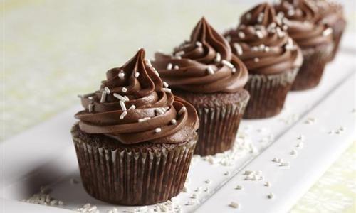 Chocolate Surprise Cupcakes Recipe Homemade Chocolate Cupcakes
