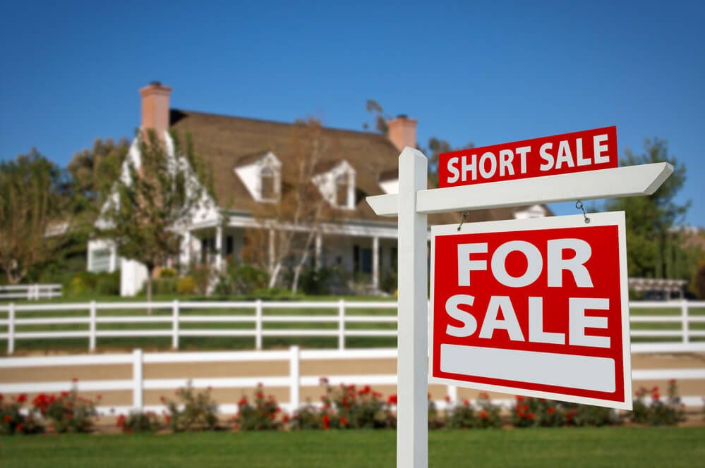 What You Need To Know About Buying A Short Sale House Sale House