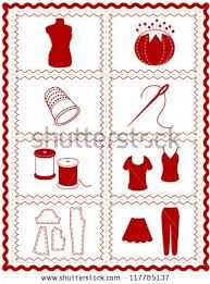 Resultado de imágenes de Google para http://thumb10.shutterstock.com/display_pic_with_logo/87179/117785137/stock-vector-vector-sewing-and-tailoring-icons-tools-and-supplies-for-sewing-tailoring-dressmaking-117785137.jpg