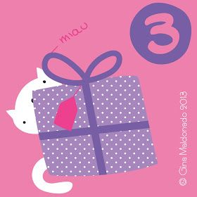 Coco Gigi Design: Advent 3
