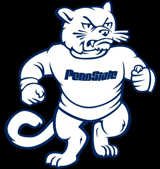 Penn State Mascot Penn State Logo Lions