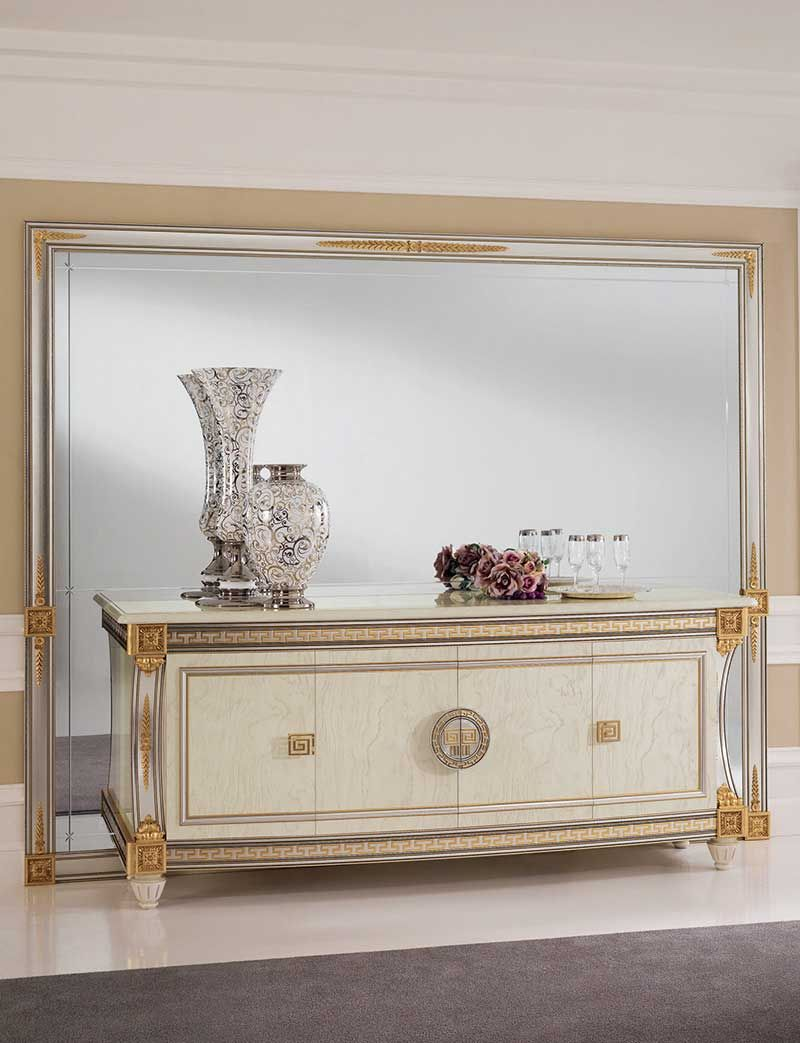 Display Cabinets Royale New Italian Furniture And Sets