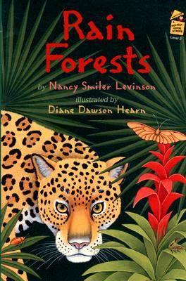 Rain Forests Forest Book Rainforest Theme Rainforest Animals
