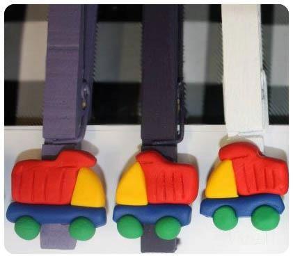 PepperiPaja: Planes, trains and.. Trucks!