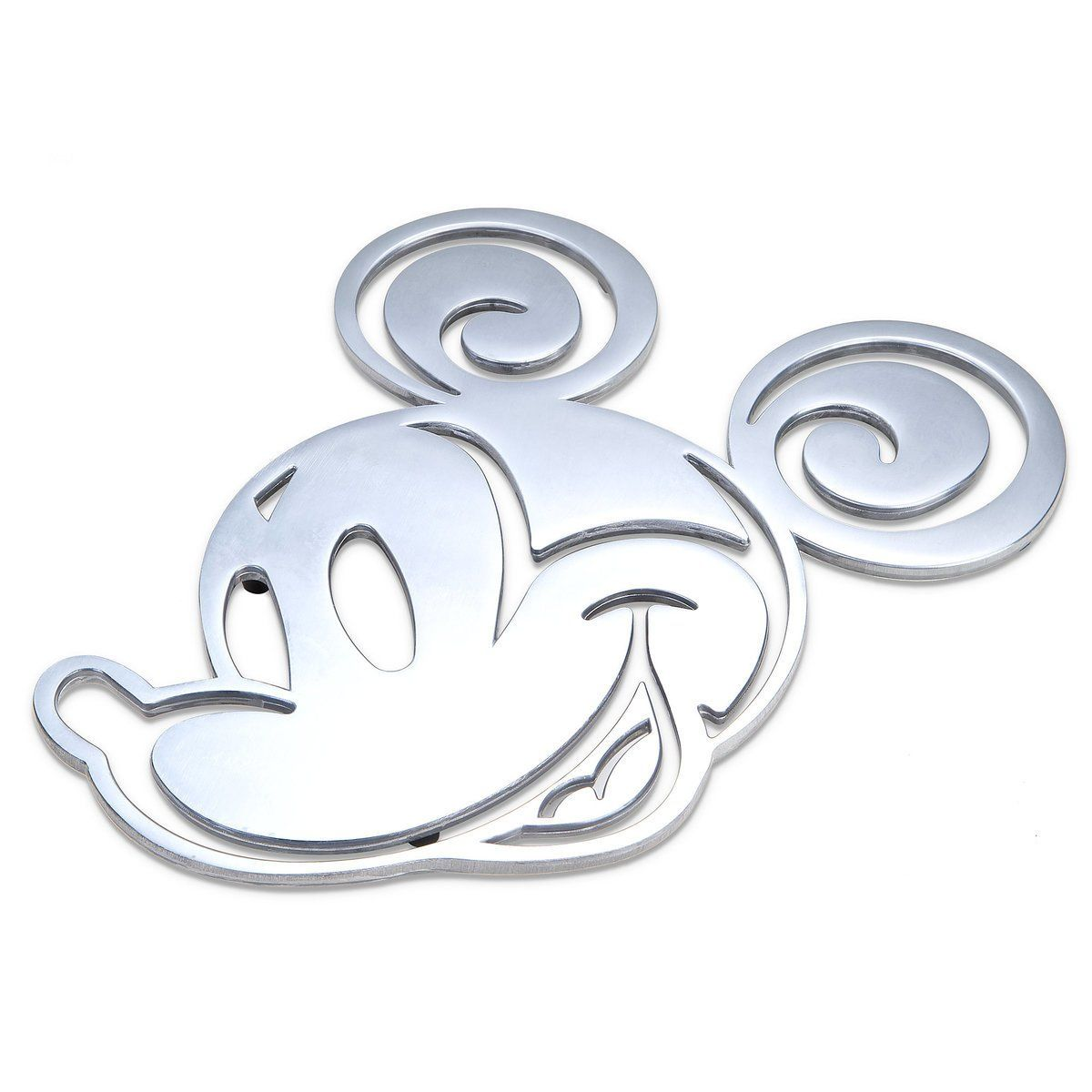 Disney parks mickey mouse icon aluminum trivet mouse icon disney parks mickey mouse icon aluminum trivet biocorpaavc