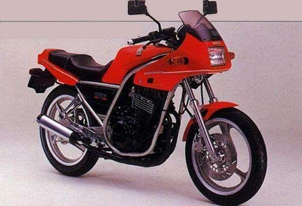 Yamaha Srx 250 Photo 140085 Complete Collection Of Photos Of The Yamaha Srx 250 Www Picautos Com Yamaha Bike Photo