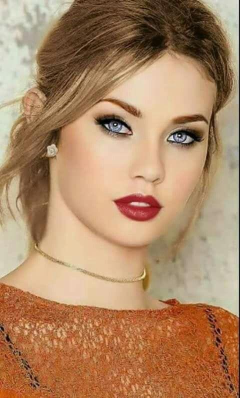 DEBORA: Best women of beauty images on pinterest beautiful women