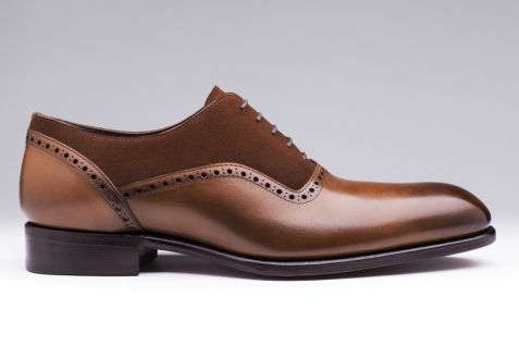 Finsbury Shoes HERITAGE OWEN Gold | #Inspirations | Shoes ...
