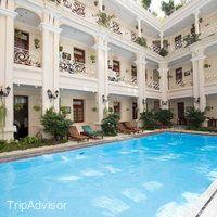 Grand Hotel Saigon Ho Chi Minh City Vietnam Hotel Reviews