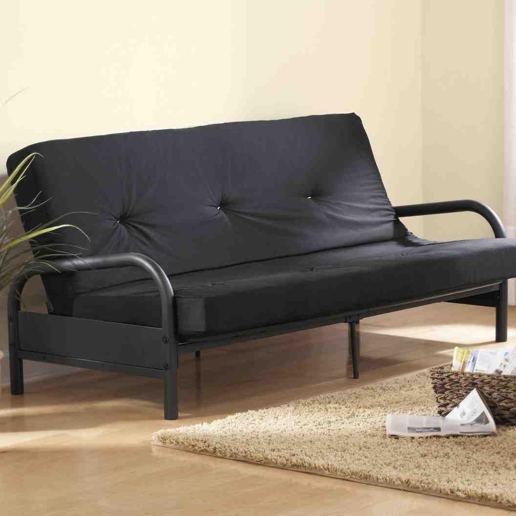 walmart futon sofa   best futon sofa bed   pinterest   futon sofa