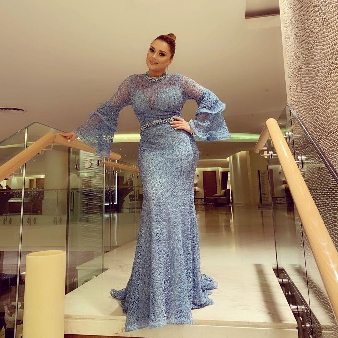Xatire Islam Singer On Instagram Dress Xlady Official Vip