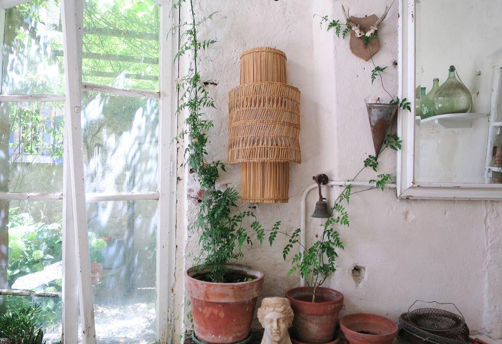 Applique candil rock the kasbah emma ladder decor home décor et