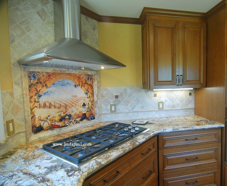Backsplash Border Ideas Part - 17: Kitchen Backsplash Ideas Gallery Of Tile Backsplash Pictures