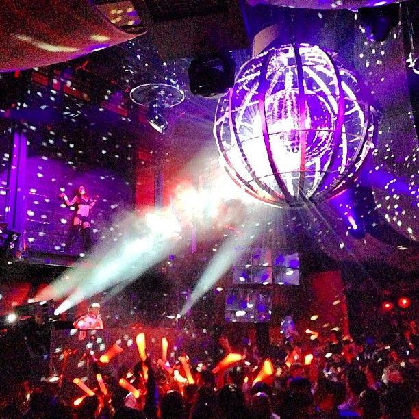 Marquee Nightclub & Dayclub w Las Vegas, NV