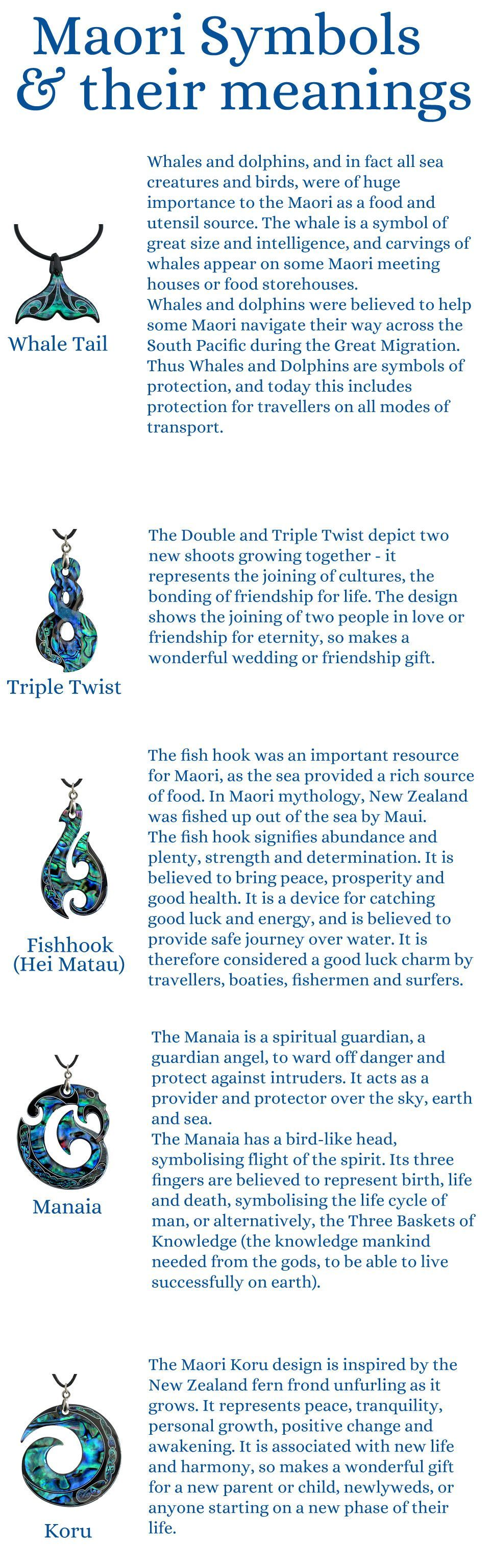 Maori Tattoo Meanings And Symbols: Pin By Shannon Bell On Maori Pride