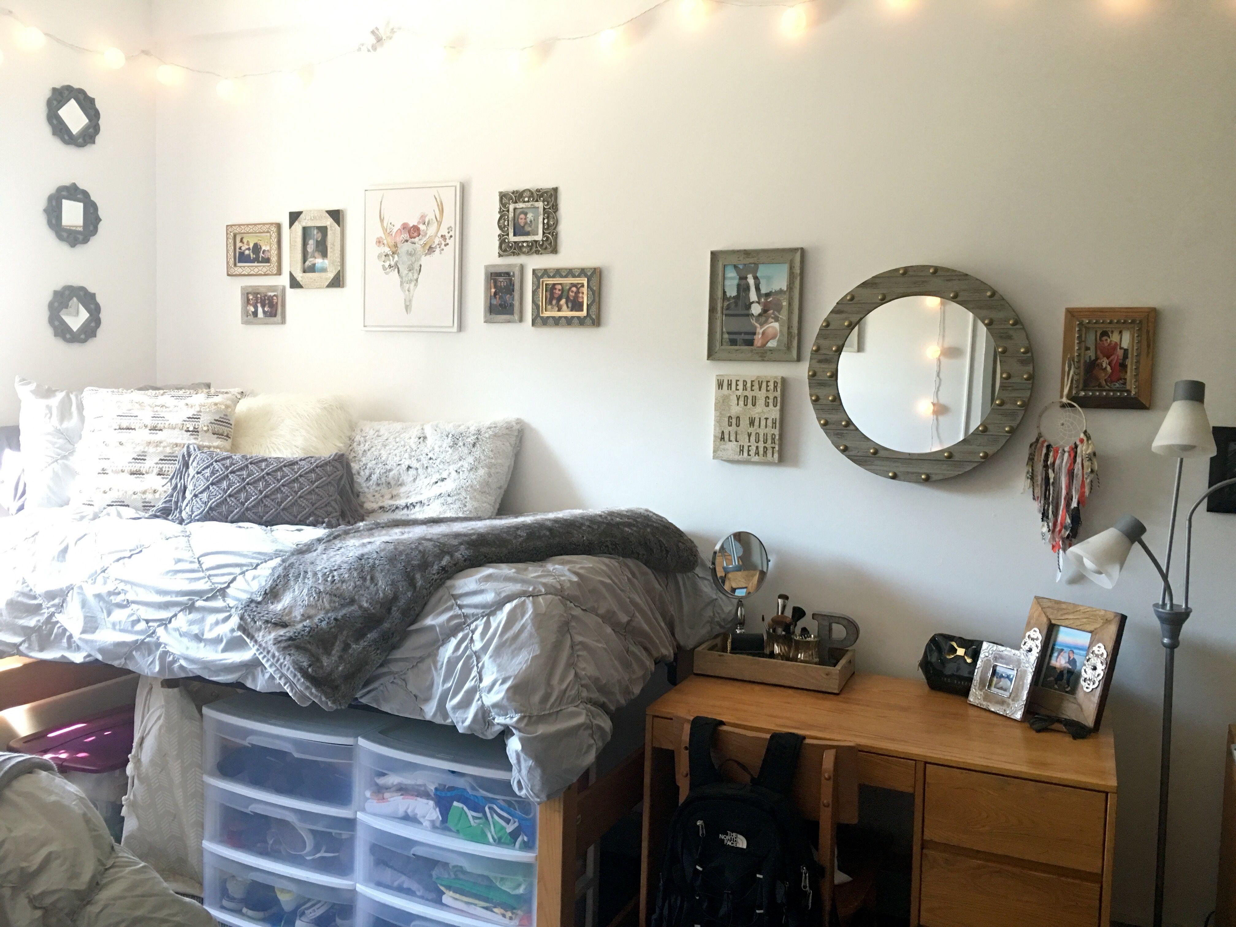 Dorm Room Ideas For Girls Organization Apartments