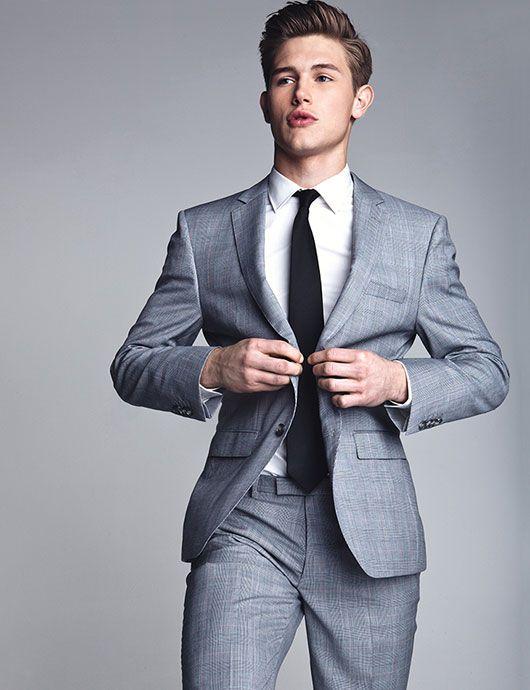 Paddy Mitchell - GQ Style SS13   Fashion - Dress   Pinterest   GQ ...