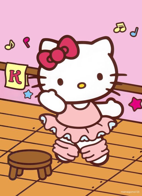 Imagem De Hello Kitty And Sanrio Hello Kitty Wallpaper Hello