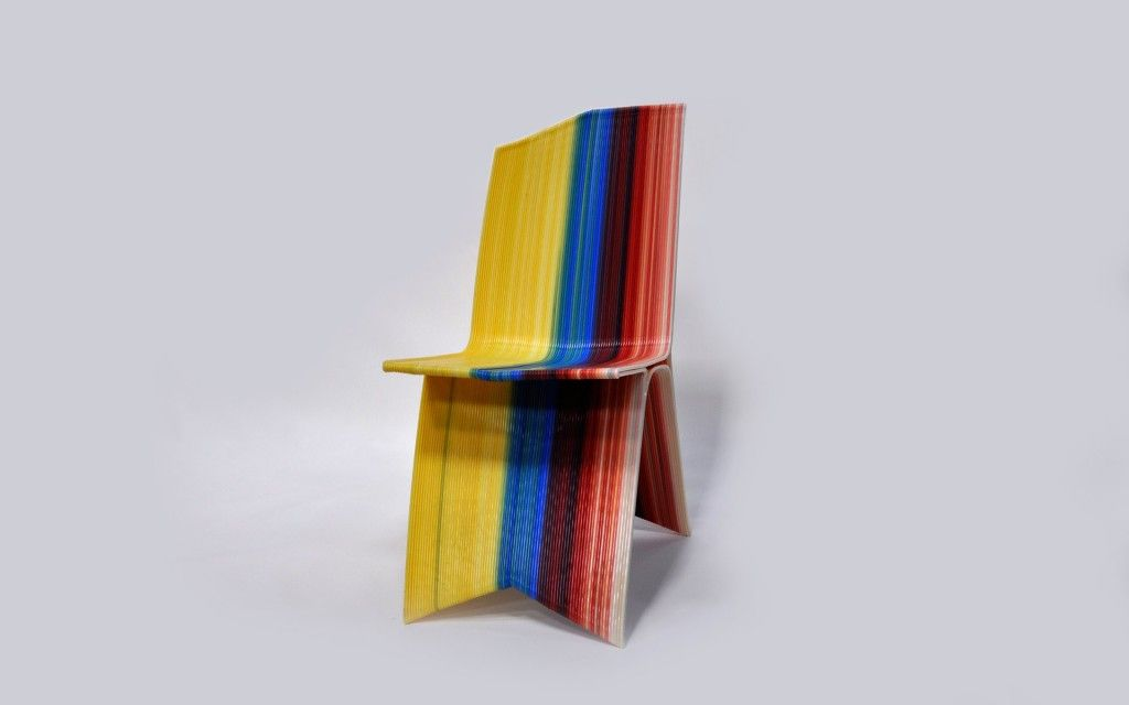 French Company, Drawn, is Now 3D Printing Entire Furniture Pieces.. And They Are Amazing http://3dprint.com/6853/drawn-3d-printed-furniture/