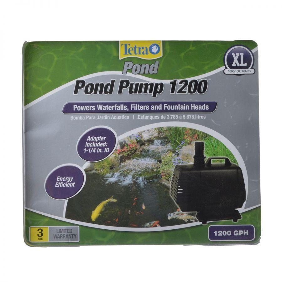 Tetrapond Pond Pump In 2020 Pond Pumps Pond Pumps