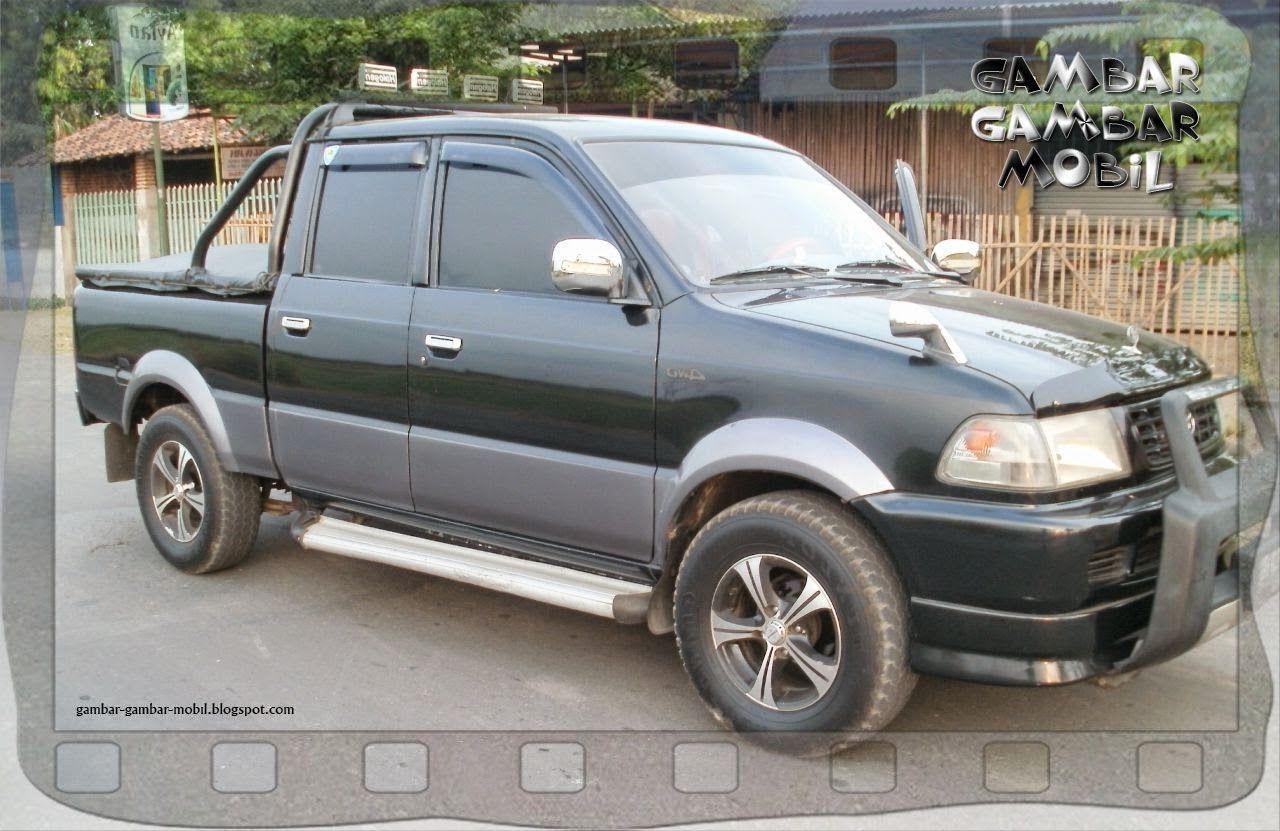 Gambar Mobil Kijang Gambar Gambar Mobil Kijang Mobil Gambar