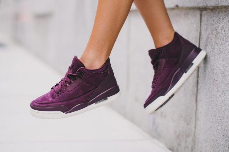air jordan bordeaux homme