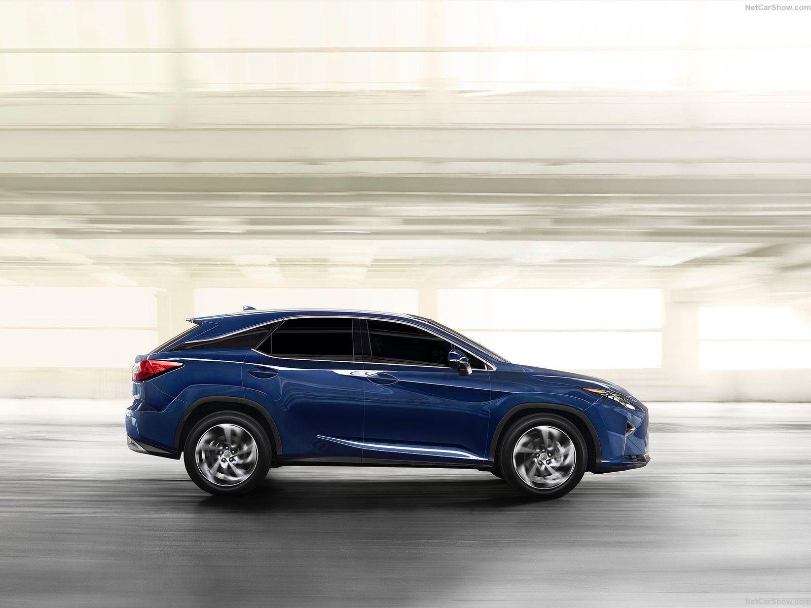 2016 Lexus RX 450h New lexus, New lexus suv, Lexus suv