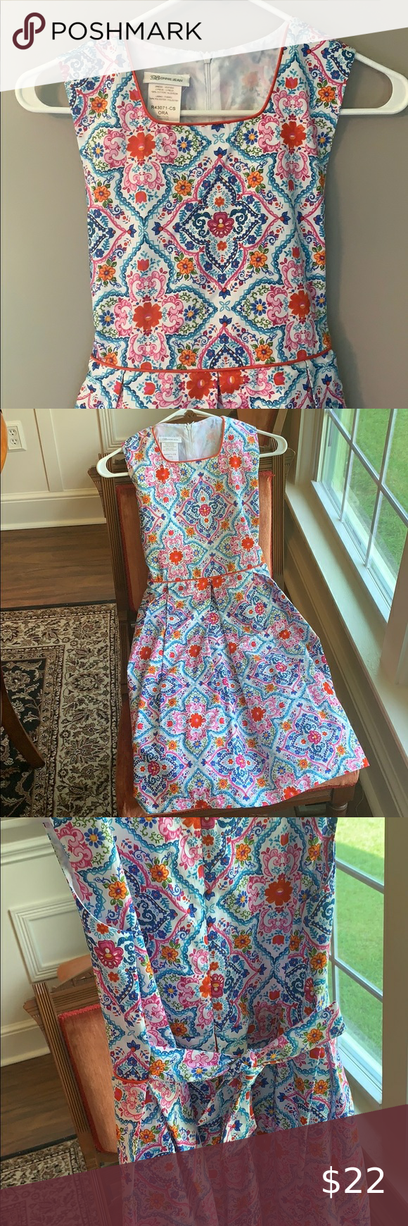 Girls Dress Size 16 Girl S Perfect Condition Size 16 Worn Once For About 2 Hours Bonnie Jean Dresses Size 16 Dresses Girls Dresses Size 16 Girls Dresses [ 1740 x 580 Pixel ]