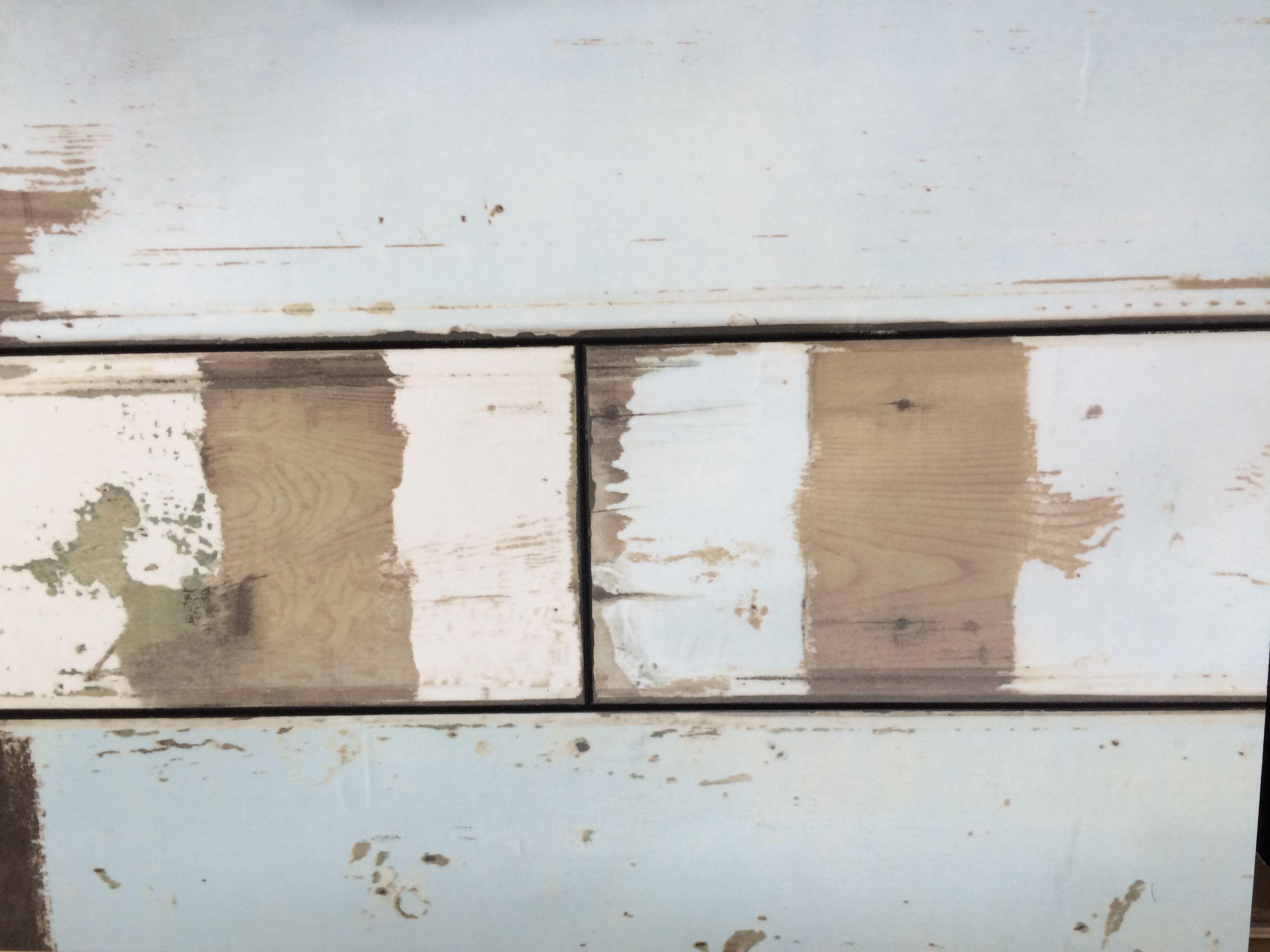 Plancher de bois flottant, plancher laminé imitation de plancher de grange, littoral