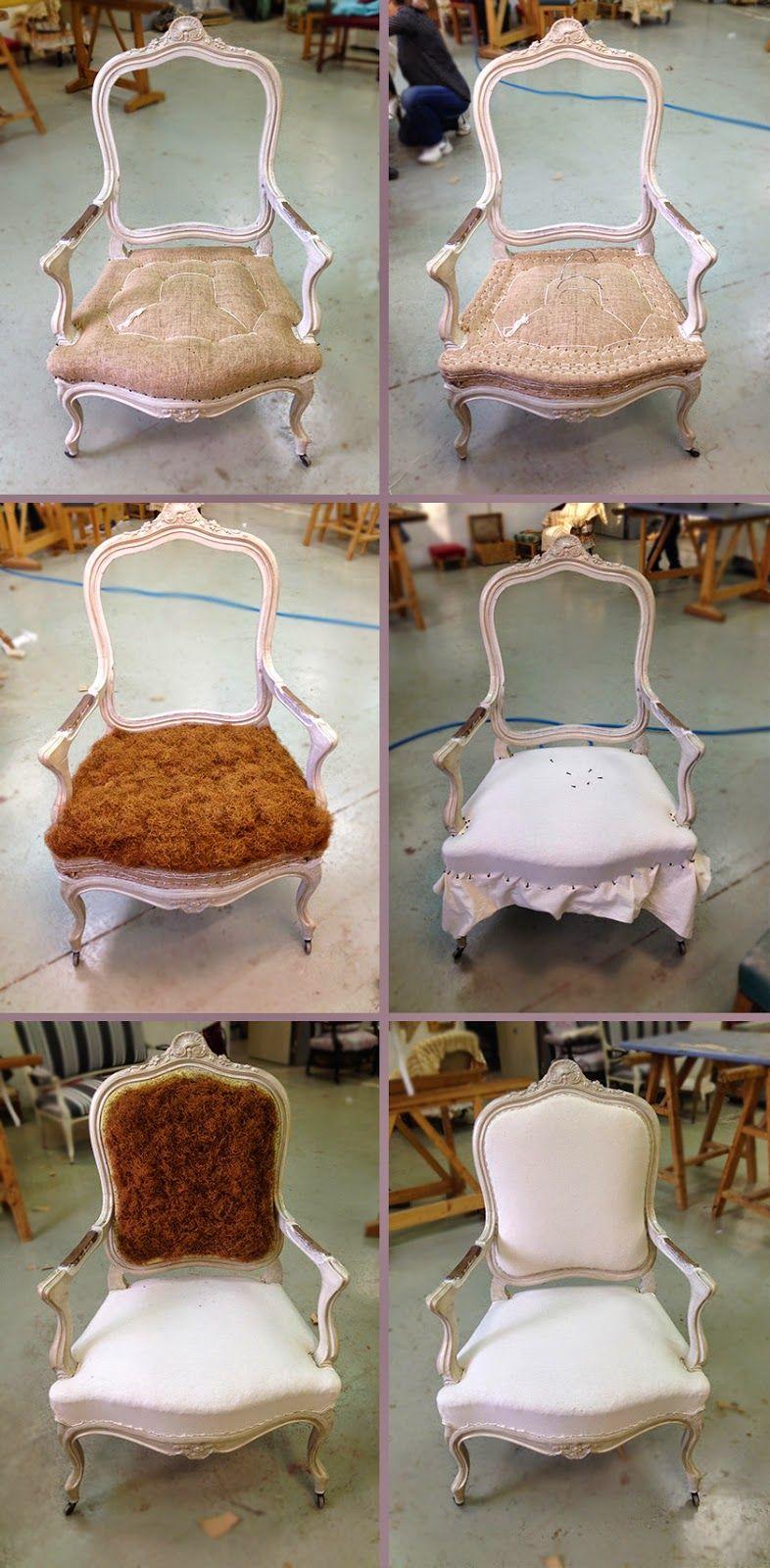 Tapissiere A L Ancienne Restauration De Meubles Et Marqueterie D Art Upholstery Fabriquer Un Canape Relooking De Chaise Deco Meuble Tele