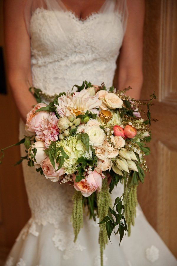 bridal bouquet; Pepper Nix Photography