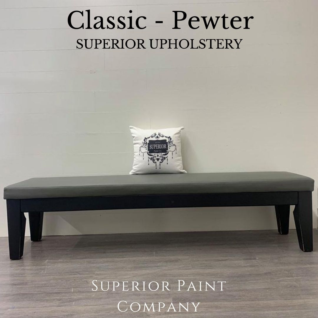 Classic The Symphonth Collection New Vegan Leather Upholstery