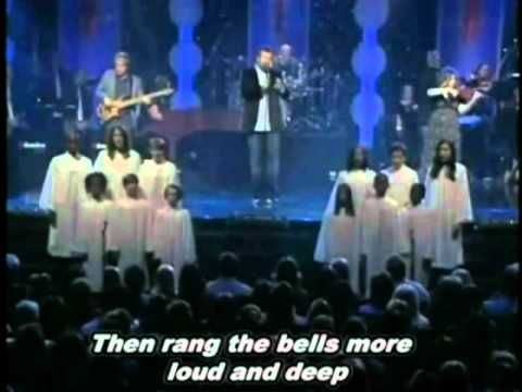I Heard The Bells on Christmas Day--Casting Crowns with lyrics | Christmas music, Christian ...