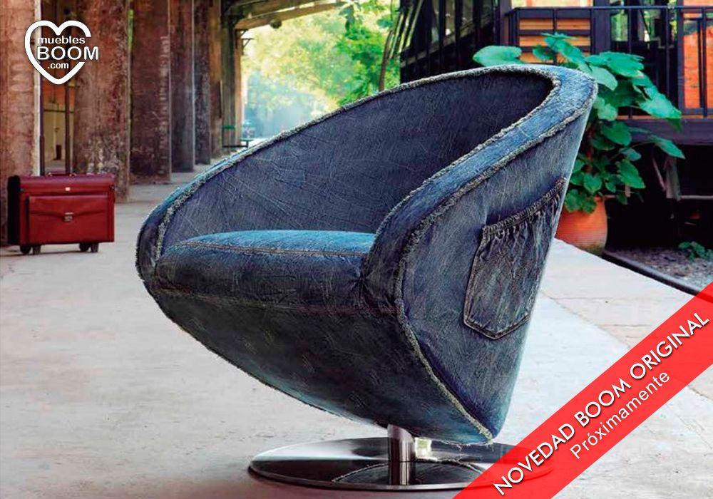 Lo DEMIN nunca pasa de moda. Próximamente en la tienda ONLINE http://www.mueblesboom.com/