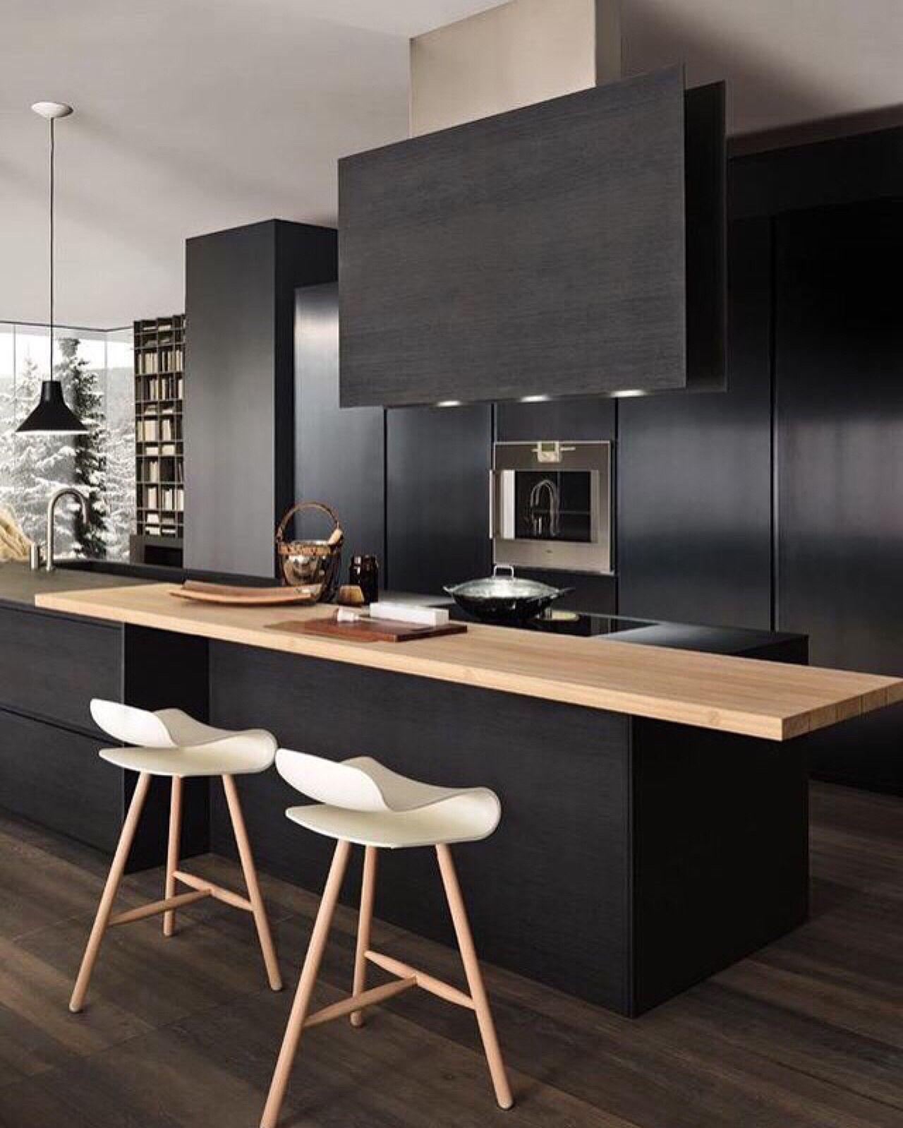 Pin von Jim Foster auf Hot Kitchens | Pinterest | Küche, Moderne ...