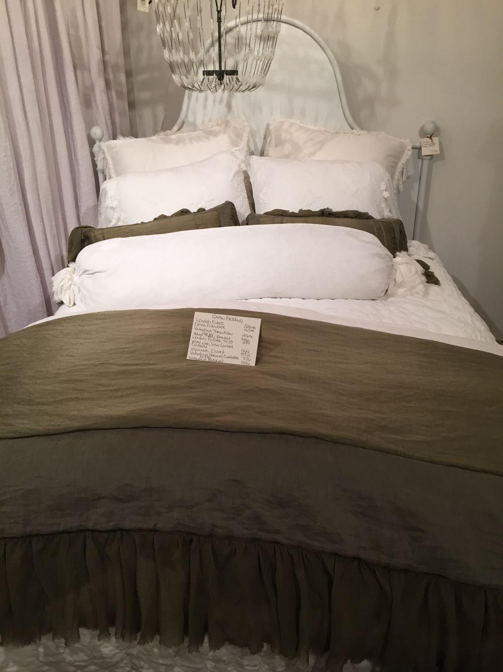 Bella notte bedding Bella notte bedding, Bed, Home decor